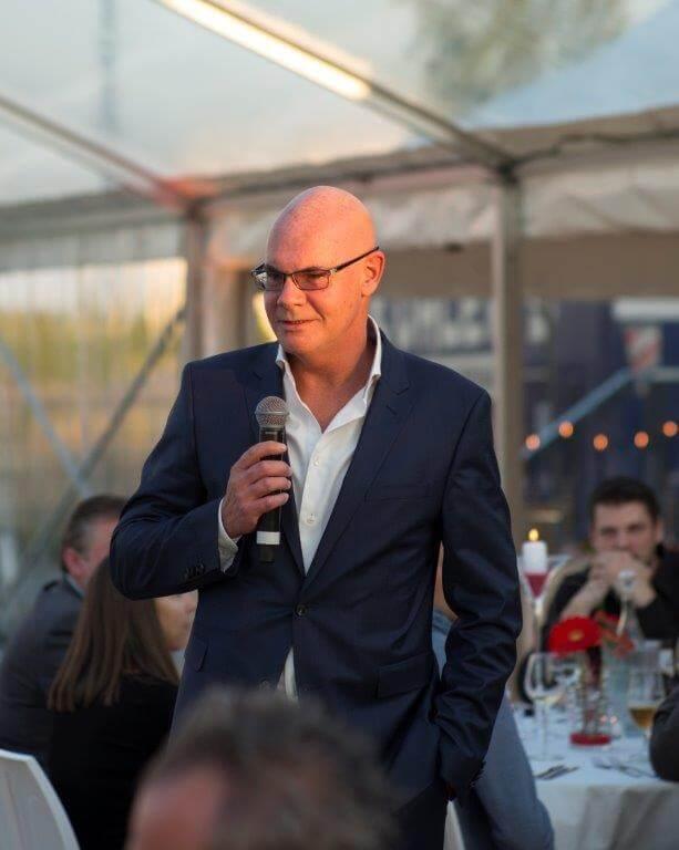 KPC Event Geschäftsführer Muenkel